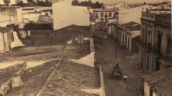 El grupo 'Ayer y hoy: Huelva y sus pueblos' y HBN ponen en valor fotografías antiguas de la provincia