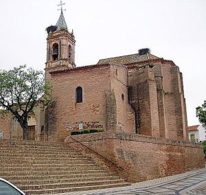 Para el Club Palósfilo, el epicentro del americanismo onubense debía estar en la Iglesia de San Jorge y no en el Monasterio de La Rábida.