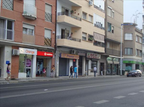 El premio se ha vendido en la Avenida Federico Molina de Huelva. / Foto: misanuncios.com.