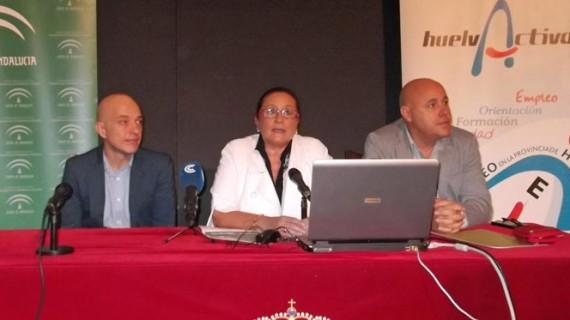 Isla Cristina acoge las I Jornadas de Emprendimiento y Empleo 'Activa tu emprendimiento'