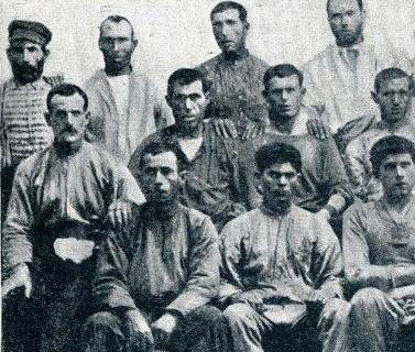 Elaboran un listado con los nombres de los 198 isleños que perdieron la vida trabajando en la mar desde 1910 hasta la actualidad