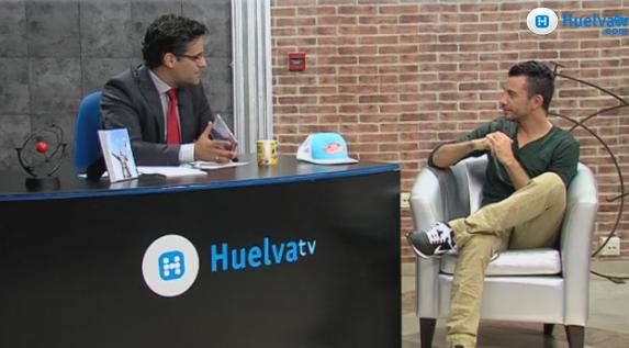 Sergio Contreras dejó una de sus gorras en el plató del programa.