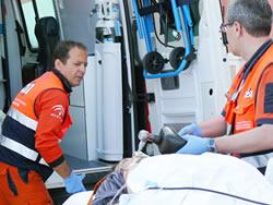 Un total de 1.021 onubenses que han sufrido un infarto o arritmia grave se adhieren al Programa Corazón