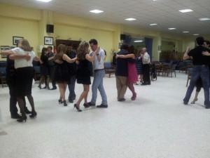 La próxima cita es este 25 de octubre en Aljaraque / Foto: www.facebook.com/lamilonguitadehuelva.tango