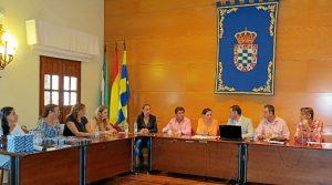 Reunión de la Fundación Doñana 21.