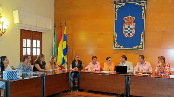 Doñana 21 involucra a la población de la comarca en el desarrollo sostenible