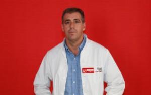 El terapeuta Nacho Sánchez Báez