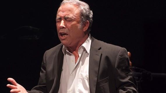 'El Choro', Paco Taranto o Segundo Falcón, entre los artistas que actuarán en noviembre en la Peña Flamenca