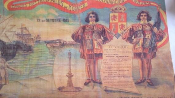 El Club Palósfilo, una entidad americanista pionera en la Huelva de inicios del siglo XX