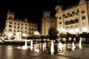 En la Plaza de las Tendillas de Córdoba será el Acto de Fe.