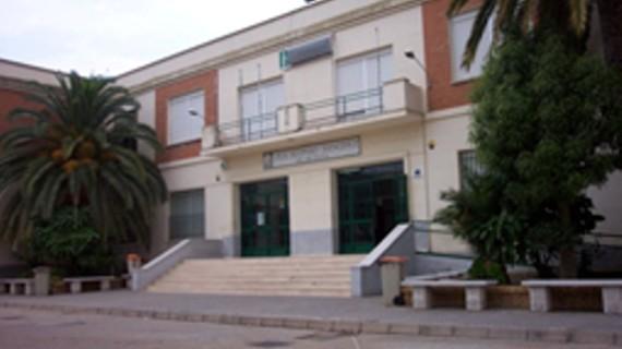 El IES Alonso Sánchez de Huelva recibe a diez alumnos alemanes, seis italianos y seis turcos