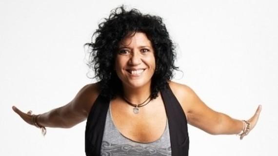 Rosana actúa este 28 de febrero en Cartaya con el espectáculo 'Como en casa'