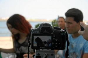 Sus miembros tienen experiencia en el mundo audiovisual.