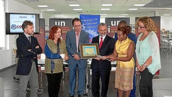 La UNIA, a través de la Cátedra Fundación Atlantic Copper, convoca  la II edición del Premios de Estudios Onubenses 'La Rábida'