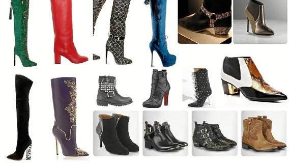 Zapatos, busca tu par