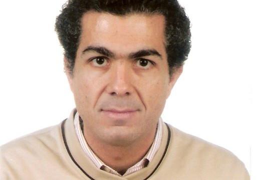 Marco Antonio Molín presenta su nuevo libro 'Cabellos de plata'