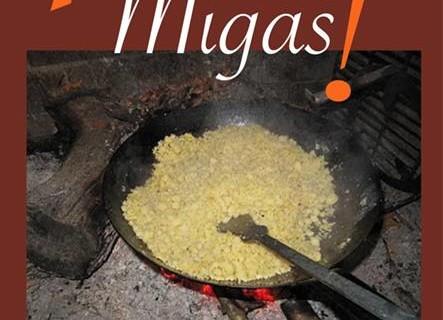 El Centro de Arte de Trigueros celebra la llegada del otoño con una jornada gastronómica dedicada a las migas