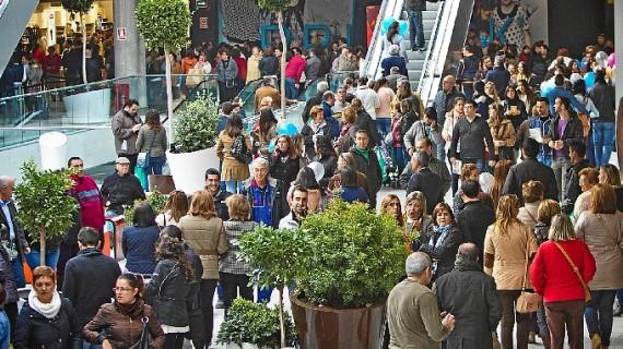 Más de 390.000 personas visitan Holea durante sus primeros cinco días de apertura
