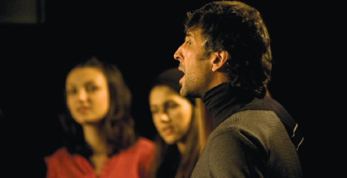 Arcángel y Nuevas Voces Búlgaras inauguran el XXXIV Festival Internacional de Música 'Ciudad de Ayamonte'
