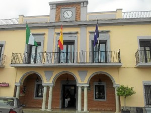 Ayuntamiento de Gibraleón.