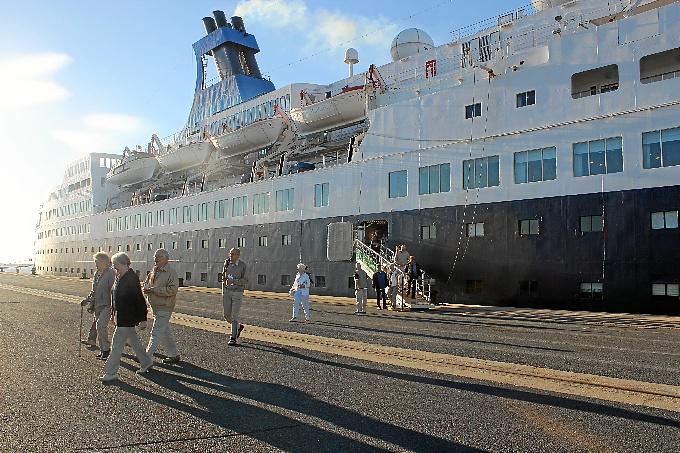 Algunos turistas aprovecharán para visitar la provincia de Huelva.