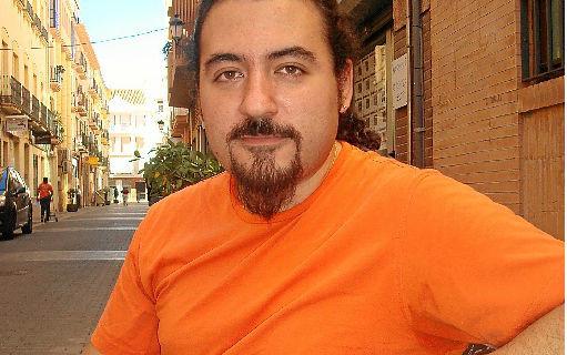 El músico onubense Juan Pérez Rodríguez actuará en el Gran Teatro de Huelva tras regresar de Estados Unidos