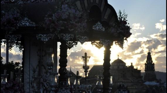 La Hermandad del Rocío de Córdoba invita a los onubenses a sumarse a la Magna Rociera