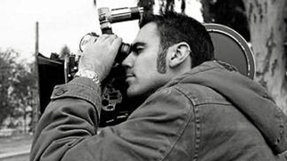El cineasta almonteño Mario de la Torre, preseleccionado para los Premios Goya 2018