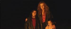 Una de las secuencias del cortometraje.