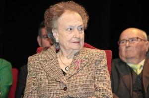 Isabel Naylor.