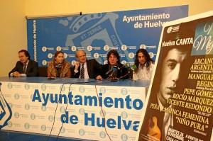 El evento se celebrará en la Casa Colón. / Foto: José Carlos Palma