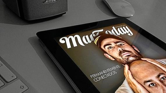 Dos hermanos logran consolidar desde Huelva una revista sobre tecnología que ya leen más 30.000 personas en todo el mundo