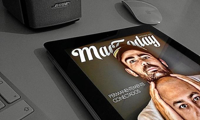 MacToday está realizada en Huelva.