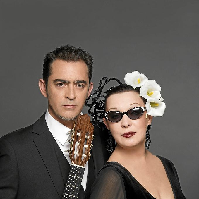 """Martirio: """"El Gran Teatro de Huelva es el teatro de mi vida. Volver va a ser como una gran fiesta de cumpleaños"""""""