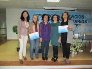 Premio a las asociaciones de Huelva.