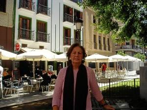 Rey destaca que la gastronomía despegó en Huelva a raíz de la publicación del libro.