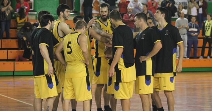 El Por Huelva confía en ganar en Granada.