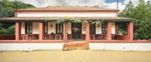 Club de Bella Vista en Riotinto.