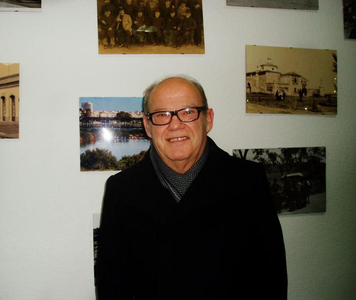 Ernesto Delgado ha viajado durante 13 años a Guatemala y Ecuador para participar en intervenciones quirúrgicas.