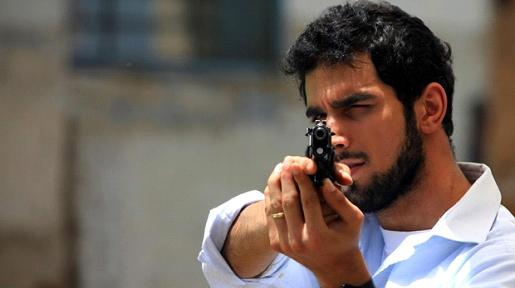 'Esclavo de Dios', relato sobre el conflicto israelí-palestino