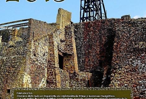 La actividad minera, a estudio en la Universidad de Huelva