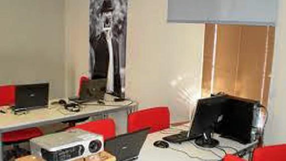 El Centro Guadalinfo de Zalamea supera los objetivos previstos para 2013