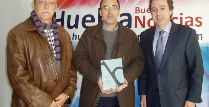 HBN y el grupo 'Ayer y hoy' entregan los regalos a los primeros acertantes de 'La Huelva de Siempre'