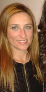 Lola Herrera, alcaldesa de El Granado.