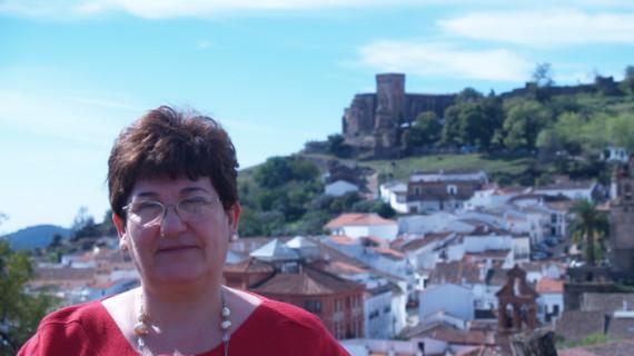 Loli Alcaide trae hasta Huelva 'La cocina de Aracena'