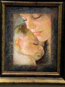 'Maternidad'.
