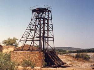 Minas de Herrerías.