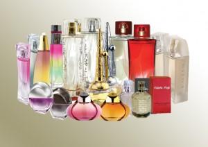 Los perfumes son todo un clásico para Navidad.