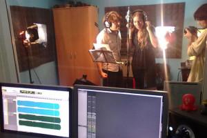 El proceso de composición y grabación ha durado tres meses.