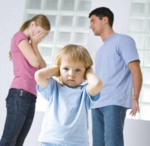 Hay que educar a los niños para que no repitan los malos comportamientos parentales.